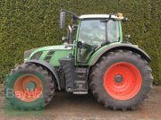 Fendt 724 Vario SCR Profi Plus Tracteur