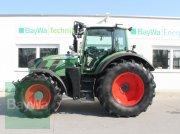 Traktor типа Fendt 724 Vario SCR Profi Plus, Gebrauchtmaschine в Straubing