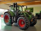 Traktor des Typs Fendt 724 Vario SCR Profi Plus in Bamberg