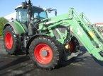 Traktor des Typs Fendt 724 Vario SCR Profi Plus in Wülfershausen