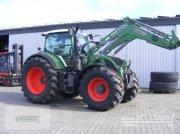 Fendt 724 Vario SCR Profi Plus Тракторы