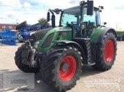 Traktor des Typs Fendt 724 Vario SCR Profi Plus, Gebrauchtmaschine in Twistringen
