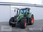 Traktor des Typs Fendt 724 Vario SCR Profi Plus in Schwarmstedt