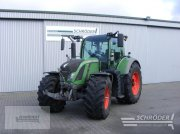 Traktor του τύπου Fendt 724 Vario SCR Profi Plus, Gebrauchtmaschine σε Schwarmstedt