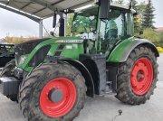 Traktor des Typs Fendt 724 Vario SCR PROFI PLUS, Gebrauchtmaschine in Hüttenrode