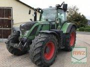 Traktor des Typs Fendt 724 Vario SCR Profi, Gebrauchtmaschine in Friedberg
