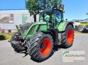 Traktor des Typs Fendt 724 VARIO SCR PROFI, Gebrauchtmaschine in Meppen-Versen