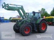 Traktor des Typs Fendt 724 Vario SCR Profi, Gebrauchtmaschine in Twistringen