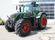 Fendt 724 VARIO SCR PROFI Traktor