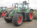 Traktor типа Fendt 724 Vario SCR Profi в Adldorf