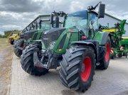 Traktor типа Fendt 724 Vario SCR S4 Profi Plus Dæktryk regulering, Gebrauchtmaschine в Vojens