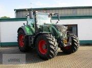 Fendt 724 Vario SCR S4 Profi Plus Tractor
