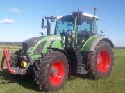 Traktor des Typs Fendt 724 Vario SCR, Gebrauchtmaschine in Dirlewang