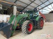 Traktor des Typs Fendt 724 Vario SCR, Gebrauchtmaschine in Diez