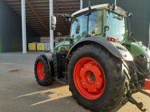 Traktor des Typs Fendt 724 Vario SCR, Gebrauchtmaschine in Lupburg (Bild 1)
