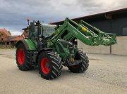 Traktor типа Fendt 724 Vario SCR, Gebrauchtmaschine в Pocking