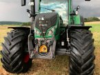 Traktor des Typs Fendt 724 Vario SCR in Leutershausen