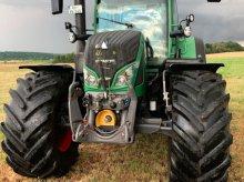 Traktor des Typs Fendt 724 Vario SCR, Gebrauchtmaschine in Leutershausen (Bild 1)