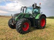 Traktor des Typs Fendt 724 Vario SCR, Gebrauchtmaschine in Leutershausen
