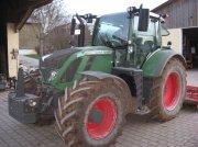 Fendt 724 Vario SCR Тракторы