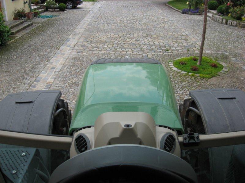 Traktor des Typs Fendt 724 Vario SCR, Gebrauchtmaschine in Velburg (Bild 8)