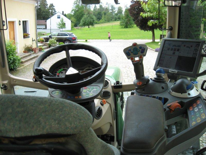 Traktor des Typs Fendt 724 Vario SCR, Gebrauchtmaschine in Velburg (Bild 15)