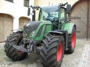 Traktor типа Fendt 724 Vario SCR, Gebrauchtmaschine в Velburg