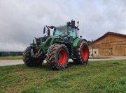 Fendt 724 Vario SCR Traktor