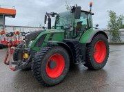 Traktor του τύπου Fendt 724 Vario SCR, Gebrauchtmaschine σε Lengenwang