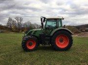Fendt 724 Vario SCR Tractor
