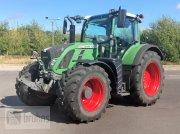 Fendt 724 Vario TMS ProfiPlus Тракторы
