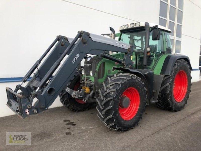 Traktor des Typs Fendt 724 Vario TMS, Gebrauchtmaschine in Langenau (Bild 1)