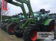 Traktor des Typs Fendt 724 Vario, Gebrauchtmaschine in Gadebusch