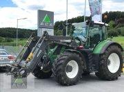 Traktor des Typs Fendt 724 Vario, Gebrauchtmaschine in Markt Hartmannsdorf