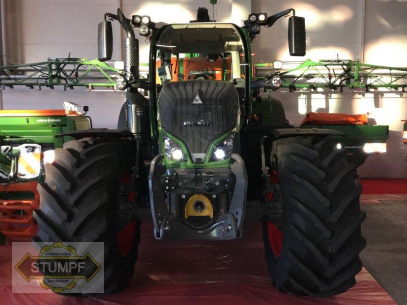Traktor of the type Fendt 724 Vario, Neumaschine in Grafenstein (Picture 4)