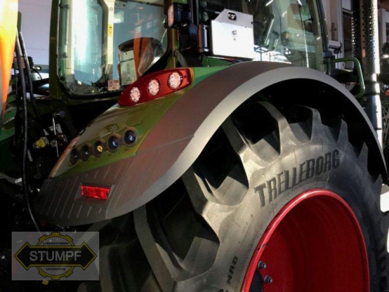 Traktor of the type Fendt 724 Vario, Neumaschine in Grafenstein (Picture 7)