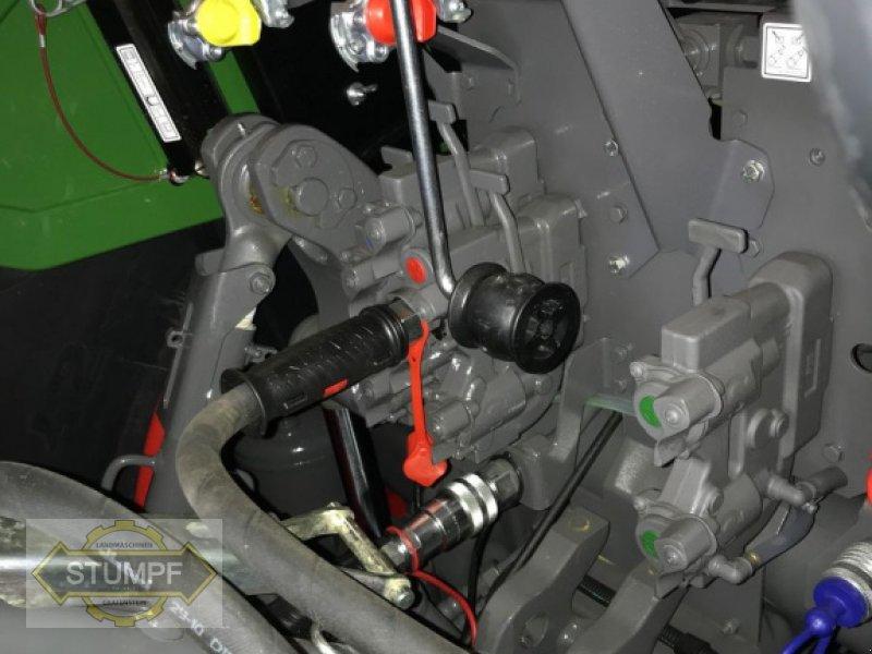 Traktor of the type Fendt 724 Vario, Neumaschine in Grafenstein (Picture 6)