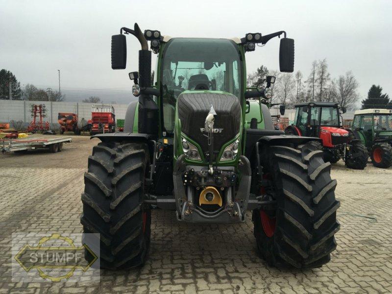 Traktor typu Fendt 724 Vario, Gebrauchtmaschine v Grafenstein (Obrázok 3)