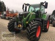 Traktor des Typs Fendt 724 Vario, Gebrauchtmaschine in Grafenstein