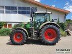 Traktor des Typs Fendt 724 Vario in Aspach