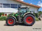 Traktor typu Fendt 724 Vario v Aspach