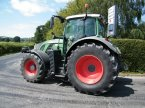 Traktor of the type Fendt 724 Vario in Mellington