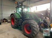 Traktor des Typs Fendt 724 Vario, Gebrauchtmaschine in Diez