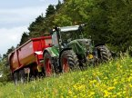 Traktor des Typs Fendt 724 Vario ekkor: Не обрано