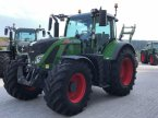 Traktor типа Fendt 724 Vario в Traberg