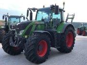 Traktor des Typs Fendt 724 Vario, Vorführmaschine in Traberg