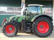 Traktor des Typs Fendt 724 Vario, Gebrauchtmaschine in Günzach