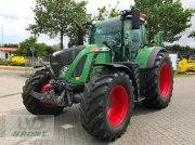Fendt 724 Vario Тракторы