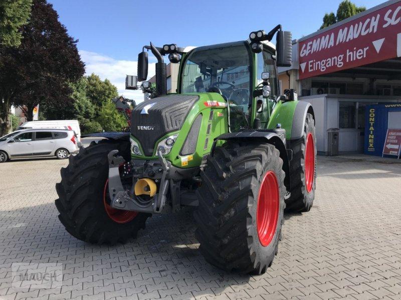 Traktor типа Fendt 724 Vario, Neumaschine в Burgkirchen (Фотография 1)