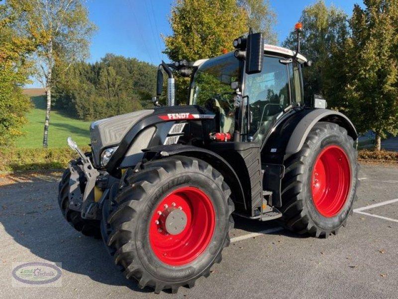 Traktor типа Fendt 724 Vario, Neumaschine в Münzkirchen (Фотография 1)